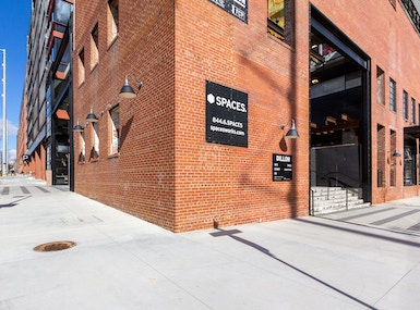 Spaces - North Carolina, Raleigh - The Dillon image 5