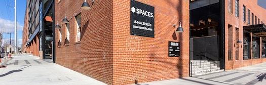 Spaces - North Carolina, Raleigh - The Dillon profile image