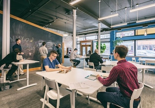 The 701 Coworking by Evolve Grand Forks image 2