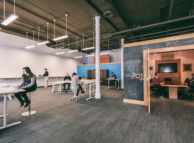 The 701 Coworking by Evolve Grand Forks image 4