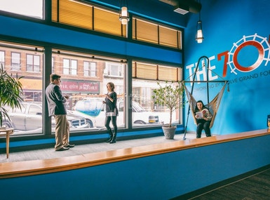 The 701 Coworking by Evolve Grand Forks image 3