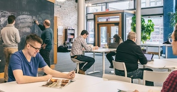 The 701 Coworking by Evolve Grand Forks profile image