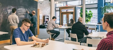 The 701 Coworking by Evolve Grand Forks