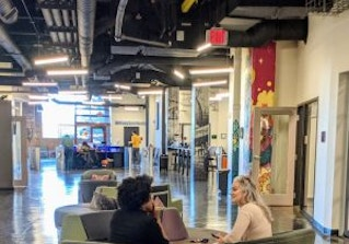 Bounce Innovation Hub image 2