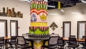 Bounce Innovation Hub image 1