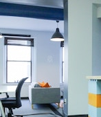Coworking space on East Exchange Street, nd profile image