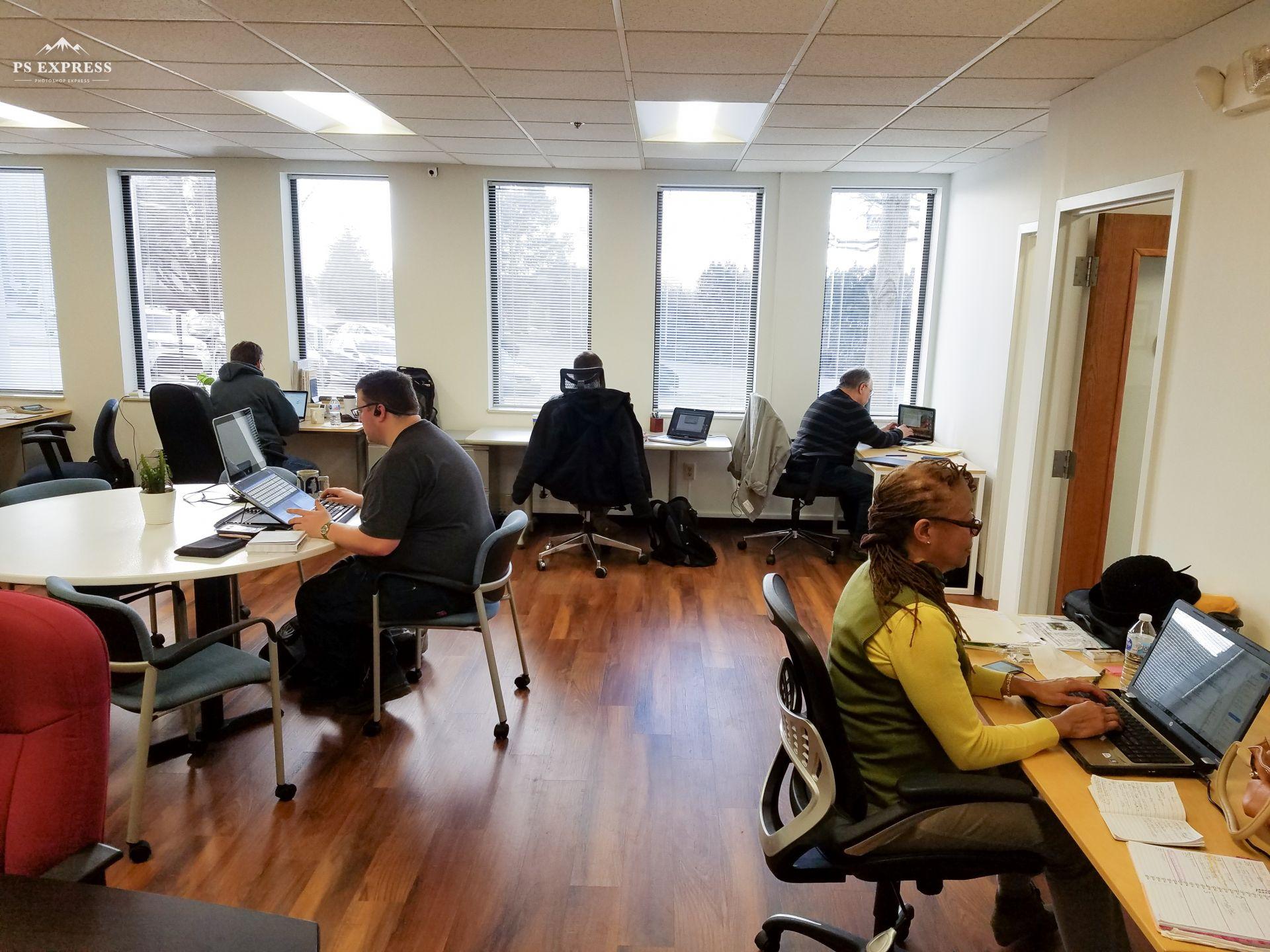 Queen City Coworking, Cincinnati