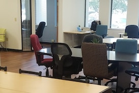 Queen City Coworking, Covington