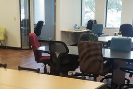 Queen City Coworking, Cincinnati