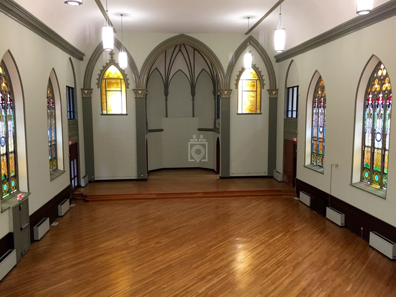 The Sanctuary, Cincinnati