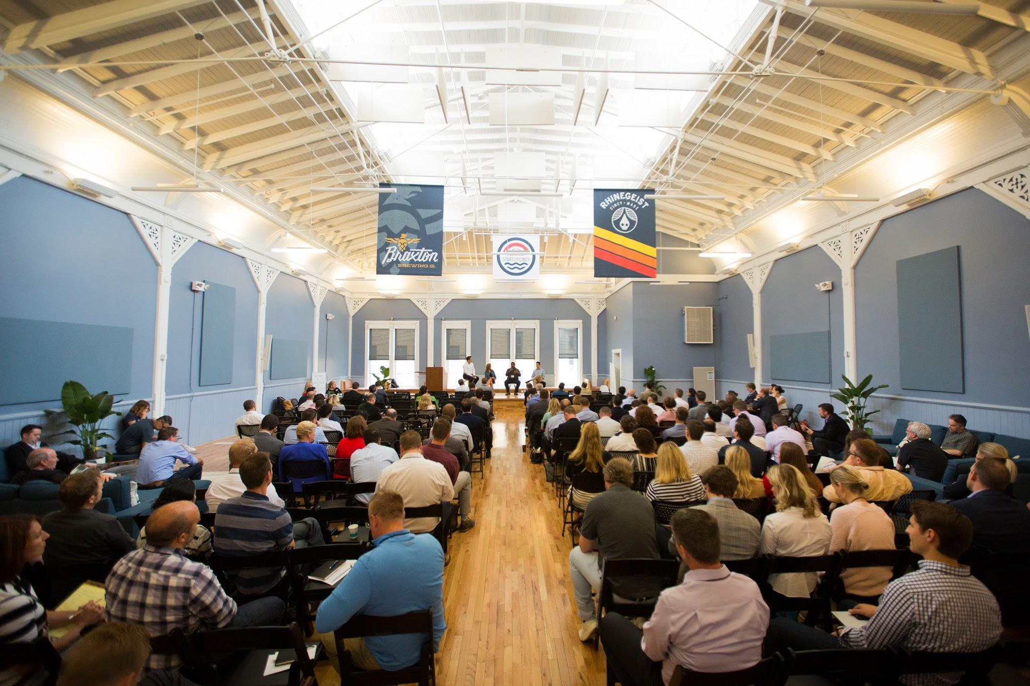 Union hall, Cincinnati