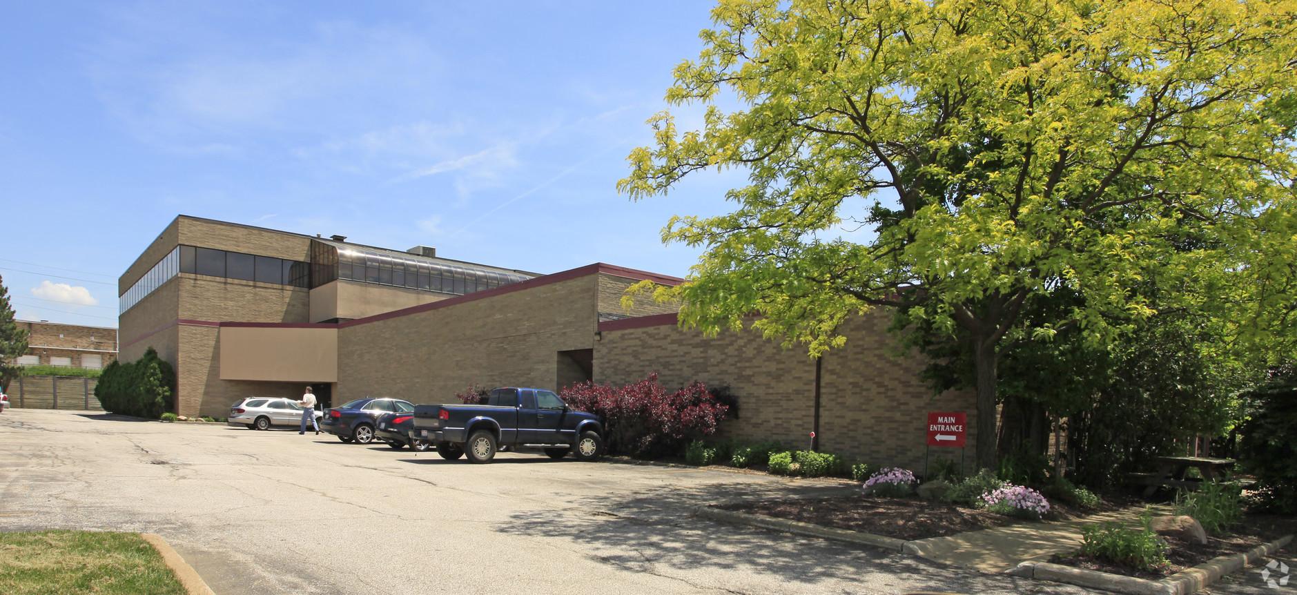 Auxano Studios, Cleveland