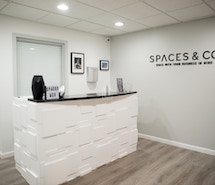 Spaces & CO profile image