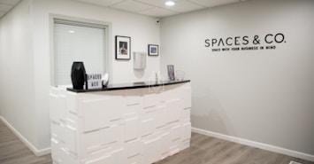Spaces & CO profile image