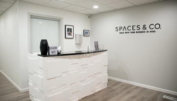 Spaces & CO image 1