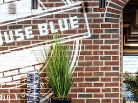 Brick House Blue, Columbus