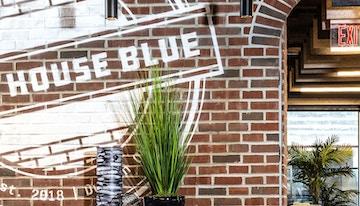 Brick House Blue image 1