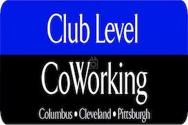 Club Level CoWorking, Columbus