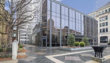 Regus - Ohio, Columbus - Galleria at PNC Plaza image 1