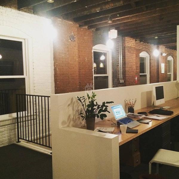 Studio 595, Columbus