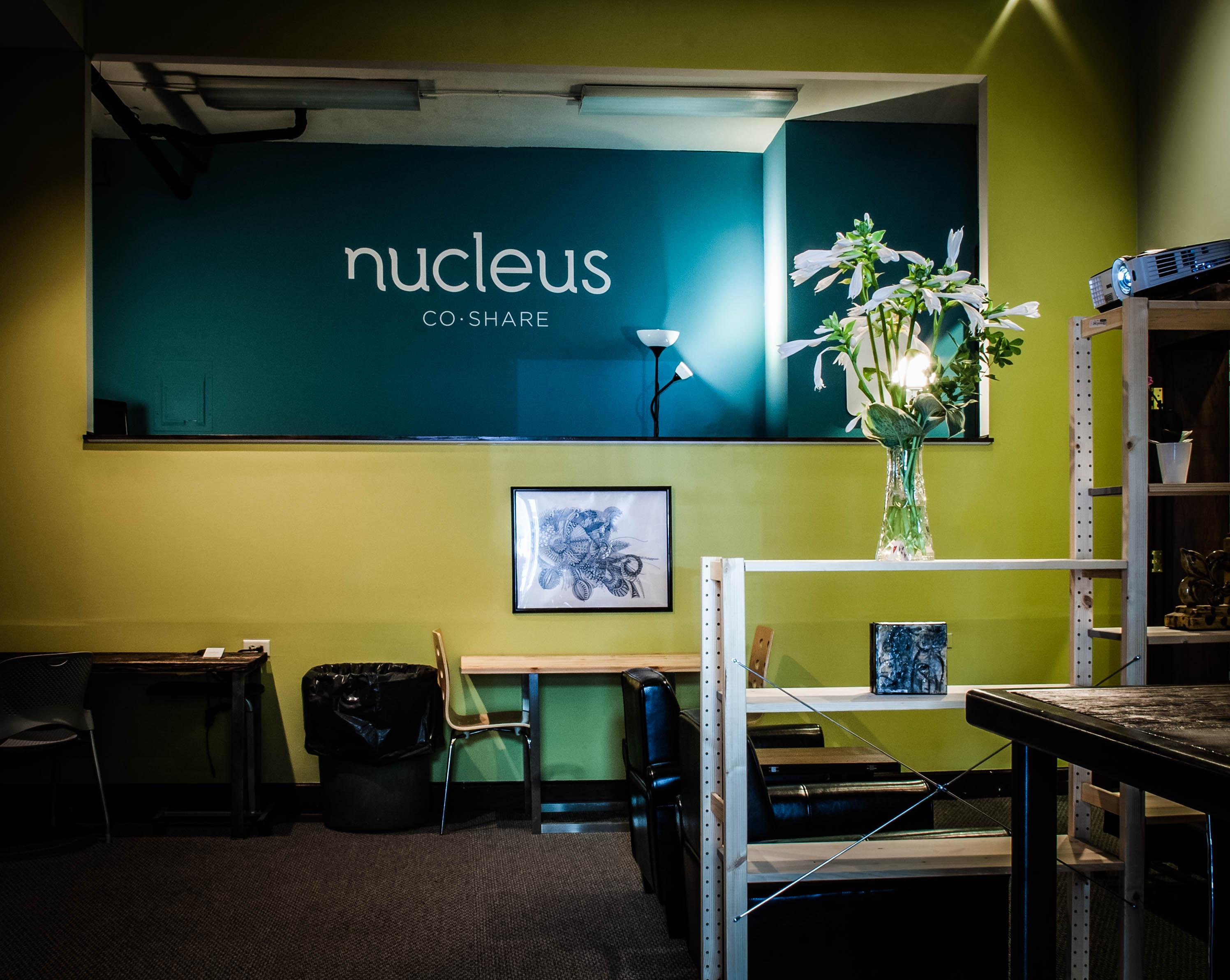 Nucleus CoShare, Dayton