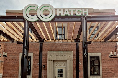 COhatch Delaware - The Newsstand profile image