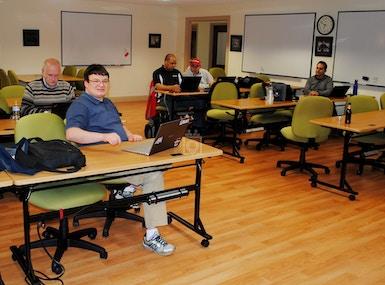 Tech Hub Hudson image 5
