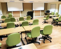 Coworking space on Stoney Hill Drive profile image