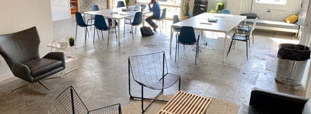 ORCA Coworking