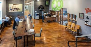 COhatch Worthington - The Hardware Store profile image