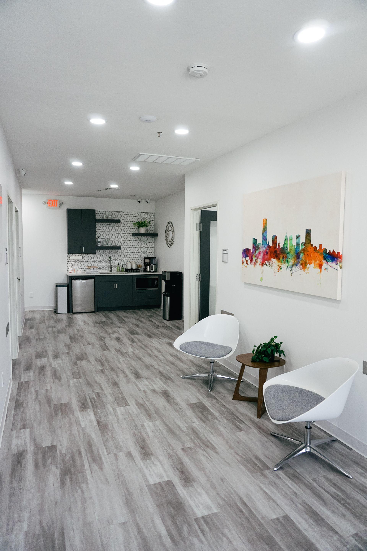 Interlink Office, Oklahoma City