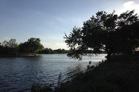 Lakefront Hub, Oklahoma City