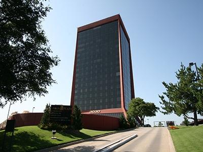 Union Plaza Business Center, Oklahoma City