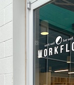 Workflow Coworking & Offices profile image