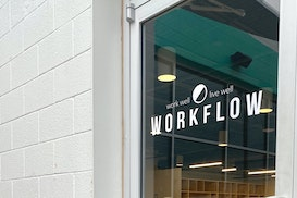 Workflow Coworking & Offices, Oklahoma City