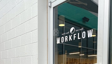 Workflow Coworking & Offices image 1