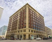 Regus - Oklahoma, Tulsa - Kennedy Building profile image
