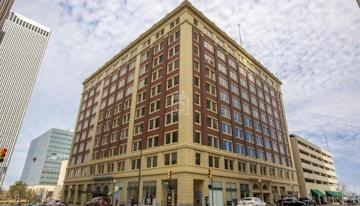Regus - Oklahoma, Tulsa - Kennedy Building image 1