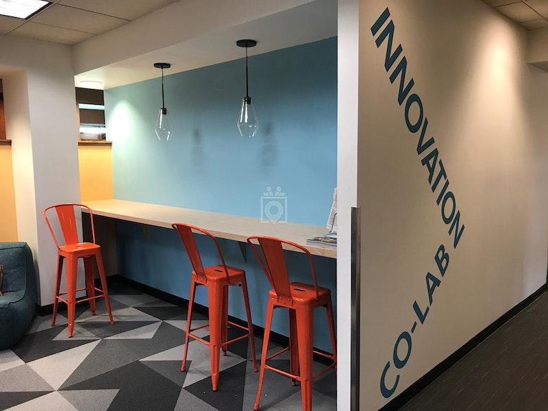 OSU-Cascades Innovation Co-Lab, Bend - Book Online - Coworker
