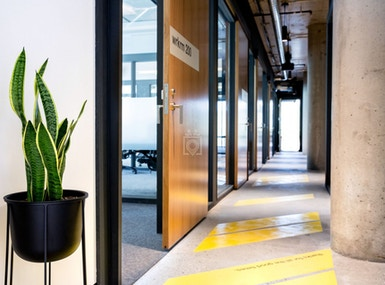 CENTRL Office Downtown Portland image 3