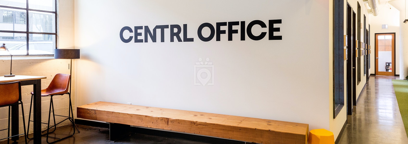 Centrl Office, Portland