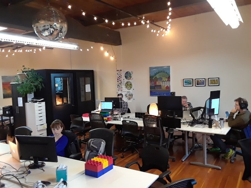 Collective Agency Division, Portland