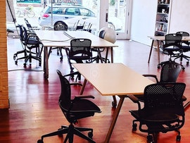 Collective Agency Montavilla, Portland