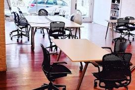 Collective Agency Montavilla, Tigard