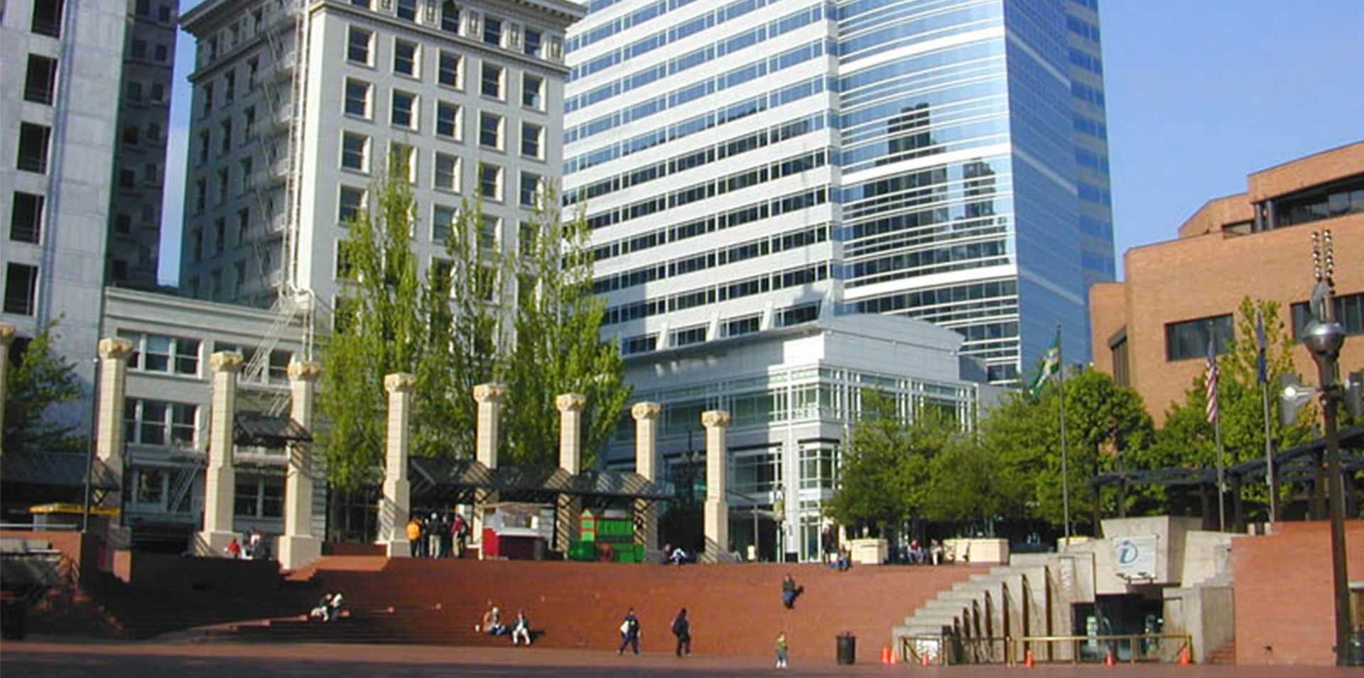 Industrious Portland, Portland