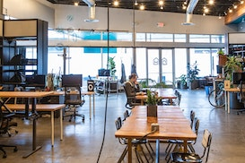 openHAUS coworking, Vancouver