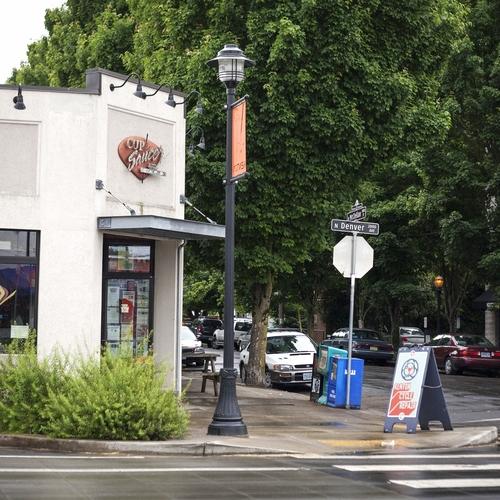 Pep Coworking Shop, Portland
