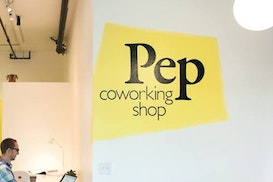 Pep Coworking Shop, Scappoose