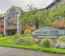 Regus - Oregon, Portland - River Park Center profile image