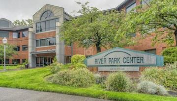 Regus - Oregon, Portland - River Park Center image 1